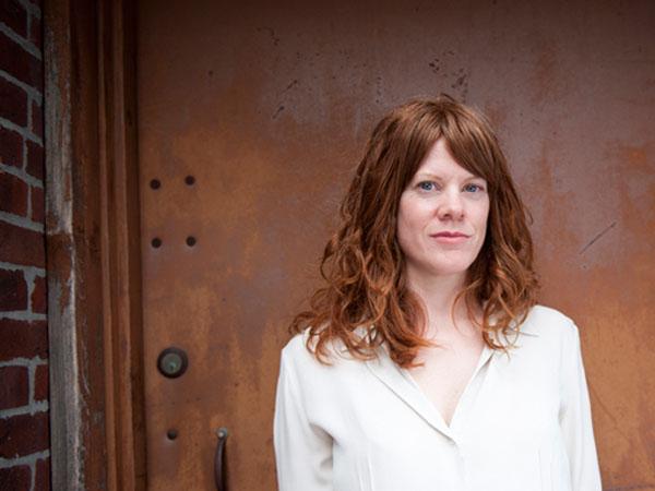 Jennifer West - Architec