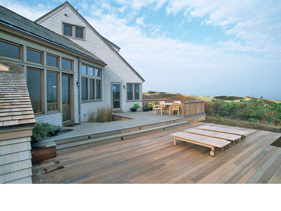 Boehm architecture cape cod house for Cape cod architects