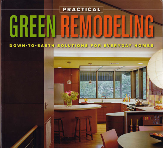 Practical Green Remodeling - Barry Katz