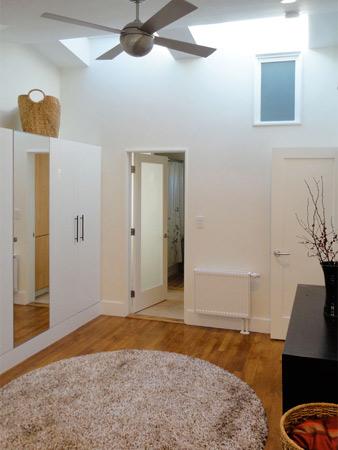 Sotor home renovation