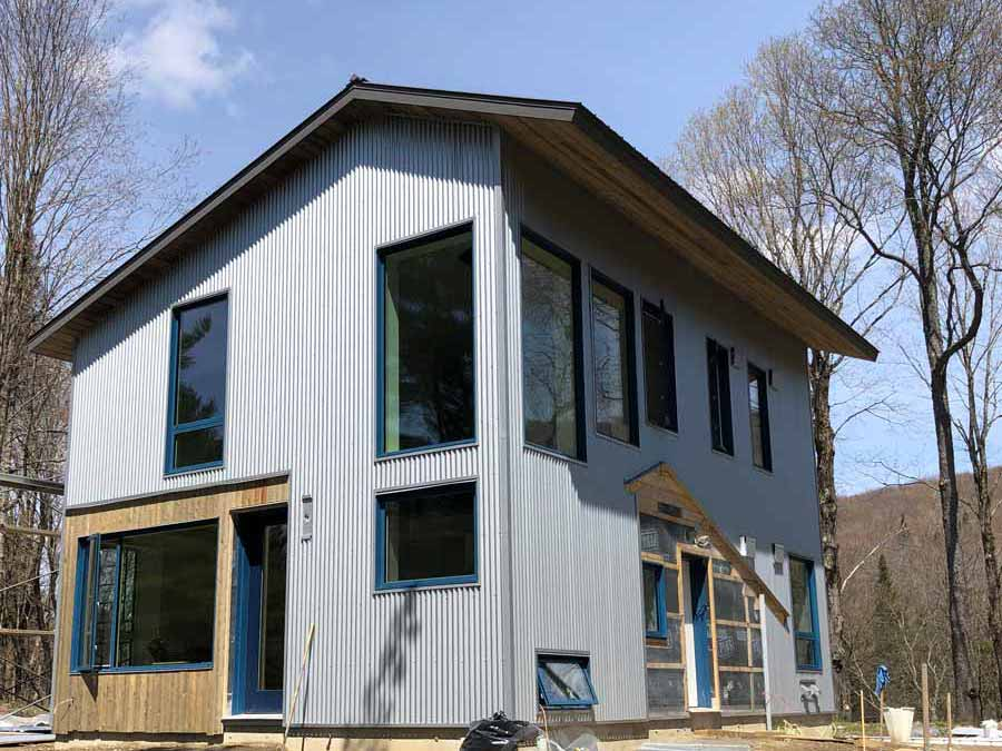 Quebec-Passive-Home-Residential